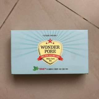 Wonder pore skin care kit