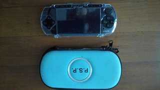 Psp 3000 ( modified version)