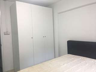 One room apartment. West. Clementi.