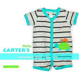 Baby Romper - CH821