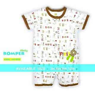 Baby Romper - CH805