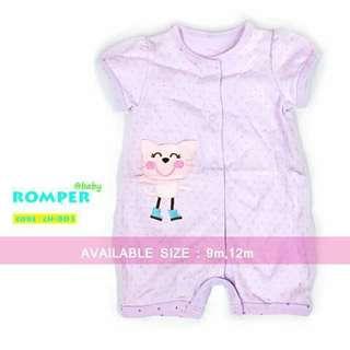Baby Romper - CH803