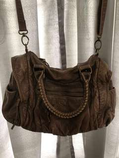 Preowned Deux Lux Bag