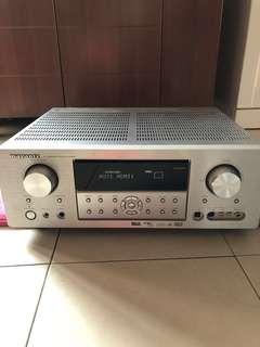 Marantz AV surround receiver SR4002
