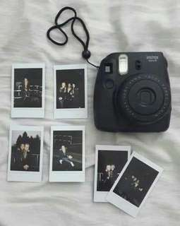 Looking For: Instax Mini 8 Black or Burgundy or Instax Mini 9 Smokey White