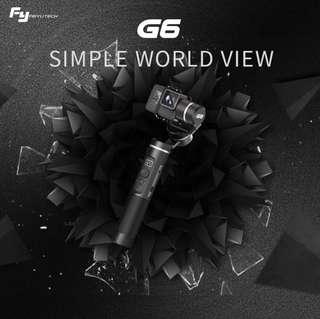 Feiyu G6