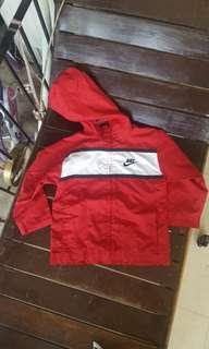 Preloved  Nike Jacket