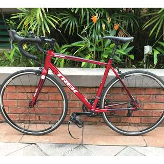 Trek road Bike 1.1