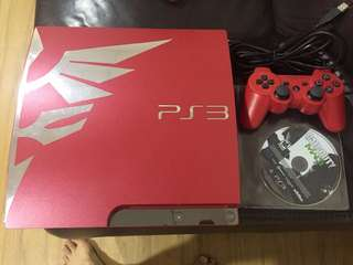 Playstation 3 slim full set