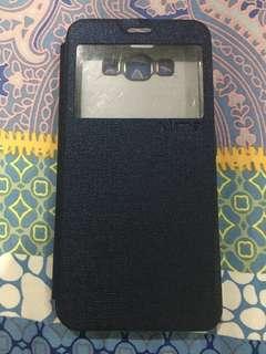 UME ENIGMA Flipcase Samsung A8