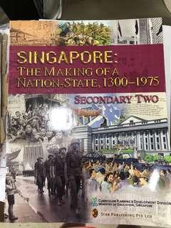 RI history book for Sec2
