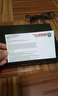 Platinum karaoke KS-5000