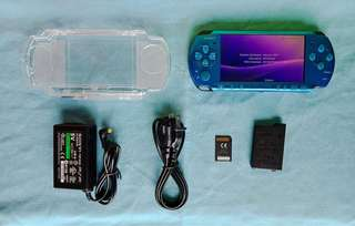 Sony PSP (Limited Edition)