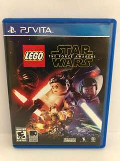LEGO Star Wars The Force Awakens for Sony PSV