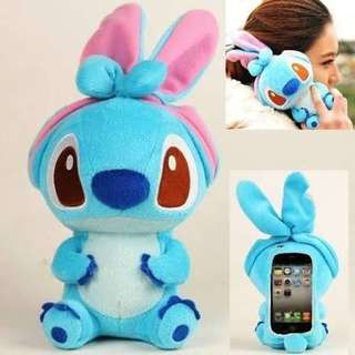 Plush Iphone 5 cases