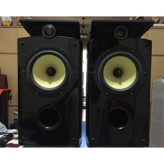 High End Mistral BOW-A4 Hi-Fi Loudspeaker Bookshelf Speakers