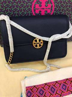 Original Tory Burch Chelsea Convertible Shoulder bag