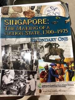 RI history text book
