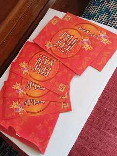 Red Packet, Singapore Pools.