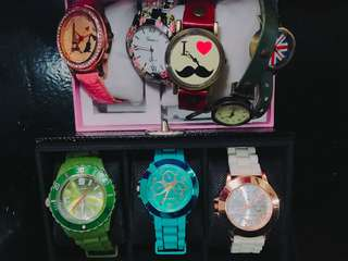 PRE-LOVED WATCHES ON SALE!