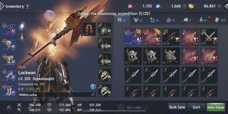Lineage 2m Dreadnought Account Dion