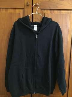 二手Gildan黑外套