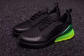 Nike MAX 270 2018新款