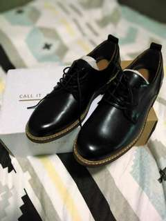 """Brand new """"Call it Spring"""" Ferade shoes for men"""