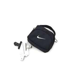 Nike sling bag swoosh bag