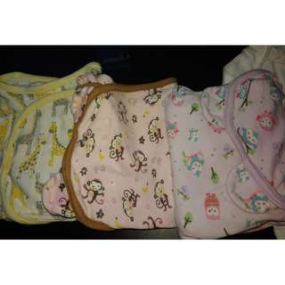 Swaddle Me Baby Blankets