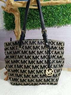 Authentic Original Michael Kors Tote Bag