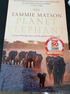 Planet elephant book