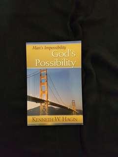Christian Books - various topic