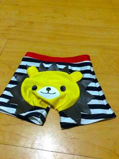 Swimming short from JPN