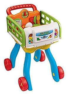 ** Retail @ $199 ** Vtech Shop and Cook Playset