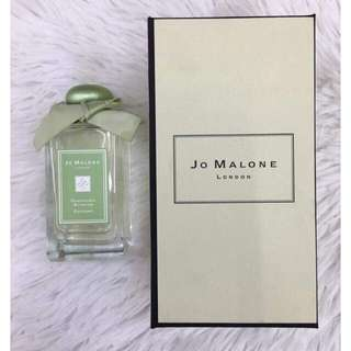 Jo Malone Authentic US Tester Perfume