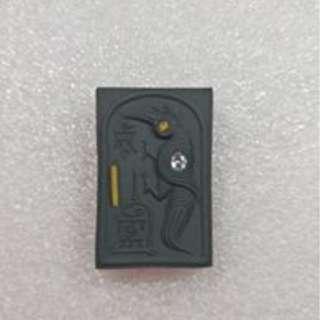 Kruba Baeng BE2560 Waikru Salika (thai amulet)