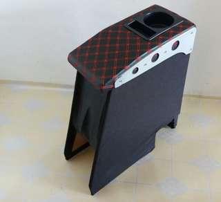 Perodua Myvi armrest
