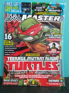 Game Master Magazine (Issue 5)