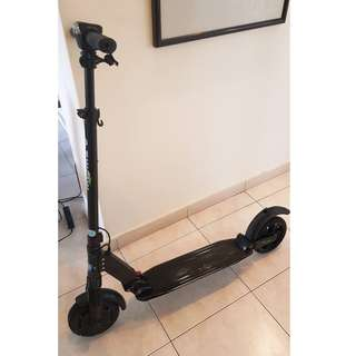 etwow e-scooter