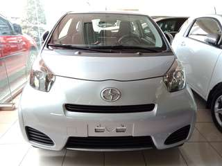 2014年 Toyota IQ 原裝進口
