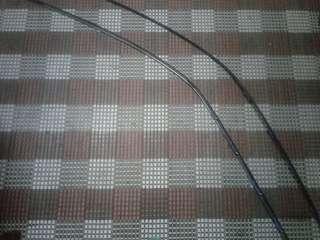 Original Satria Lining Roof Pilar Getah Bumbung