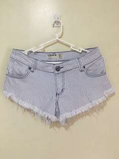 Cotton On ripped short