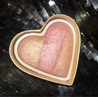 Too Faced Sweethearts Blush - Peach Beach