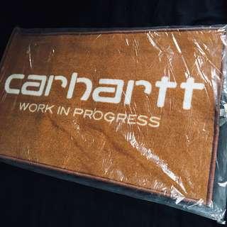 carhartt 地墊