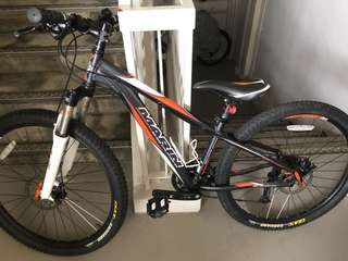MTB Giant Revel(M size) & Marin Bolinas( S size) both for 500sgd