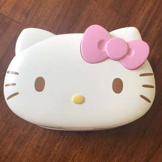 Hello Kitty (Wet Tissue Holder)