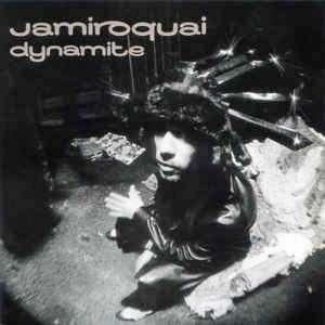 arthcd JAMIROQUAI Dynamite CD