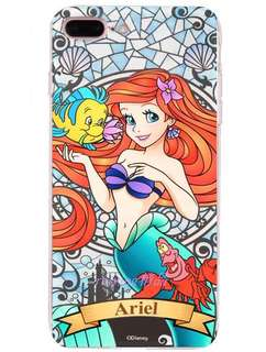 Ariel iphone case