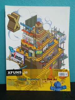 XFuns Magazine (Issue 36)